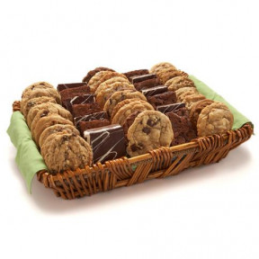 Office Party Gift Basket (30 COOKIES)