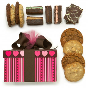 Build Your Own Cookie And Brownie Gift - Gluten Free