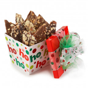 Ho-Ho Toffee - Gluten Free (ONE LB TOFFEE)