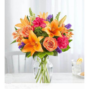 Vibrant Floral Medley™ (Small)