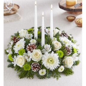 Winter'S Charm™ Centerpiece (Small)