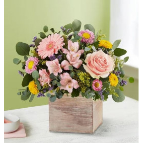 Spring Sentiment™ Bouquet (Small)