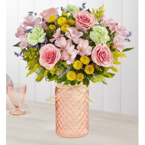 Pastel Posy™ Bouquet (Small)