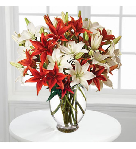 Multi Function Lily Bouquet (Good)