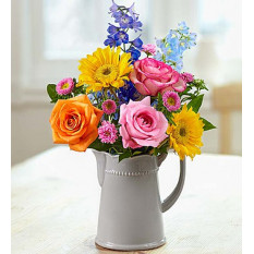Country Garden Bouquet (Small)