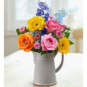 Country Garden Bouquet (Medium)
