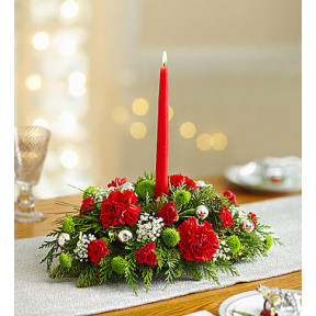 Season's Greetings Centerpiece (Small)