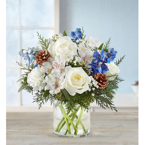 Winter Wishes Bouquet™ (Medium)