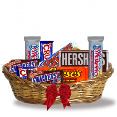 Special Chocolate basket