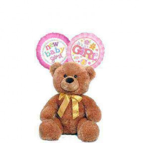 Teddy for Girls