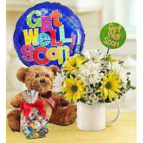 Mugable™ to Say Get Well
