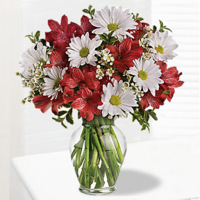 Love And Romance Bouquet (Standard)