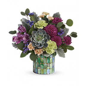 Marvelous Mosaic Bouquet (Standrad)