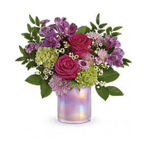 Lovely Lilac Bouquet (Standard)