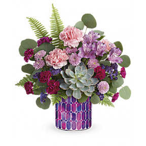 Bedazzling Beauty Bouquet (Standard)