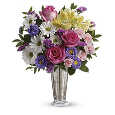 Smile And Shine Bouquet (Standard)