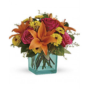Fiesta Bouquet (Medium)