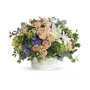 Intoxicating Beauty Bouquet (Standard)