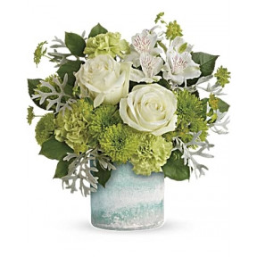 Seaside Roses Bouquet (Standard)