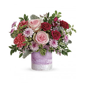 Washed In Pink Bouquet (Deluxe)