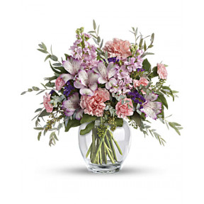Pretty Pastel Bouquet (Standard)