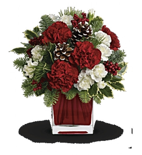 Make Merry By Teleflora (Standard)