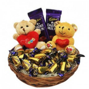 Super Chocolate Hamper