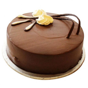 Delicious Chocolate Cake 1 kg