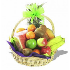 Flavourous Fruit Basket