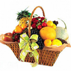 Benediction fruit basket B