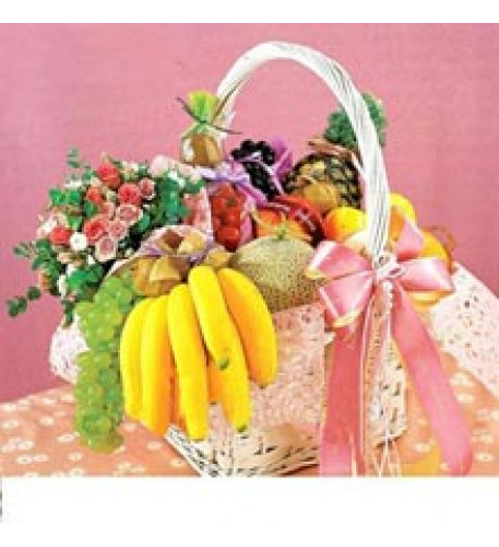 Fruit Basket A