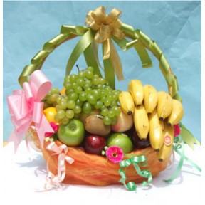 Full Fruit Basket A
