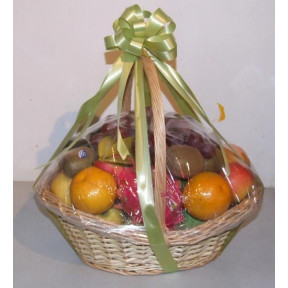 Full Fruit Basket B