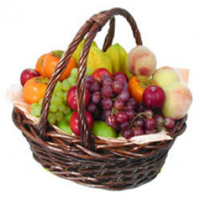 Full Fruit Basket C