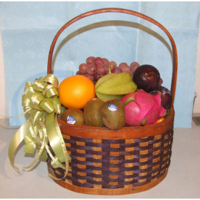 Full Fruit Basket D