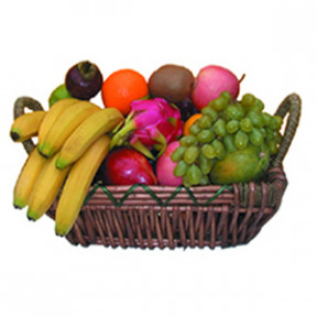 Full Fruit Basket E