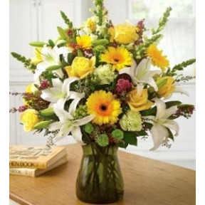 Vase Arrangement Set A