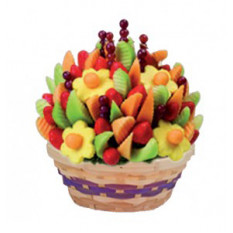 Barbados - Fruit Arrangement
