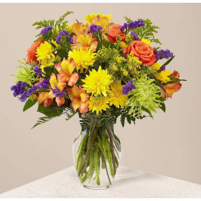 Marmalade Skies Bouquet (GOOD)