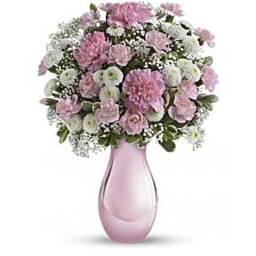 Radiant Reflections Bouquet (Standard)