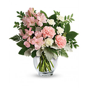 Whisper Soft Bouquet (Standard)