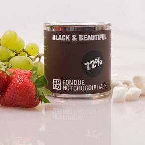 BLACK & BEAUTIFUL 72%