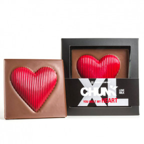 Chocbar Xl 'You Melt My Heart'