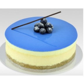 Blueberry Cheesecake -3