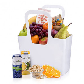 Healthy Delights Fruit And Nut Gift Bag
