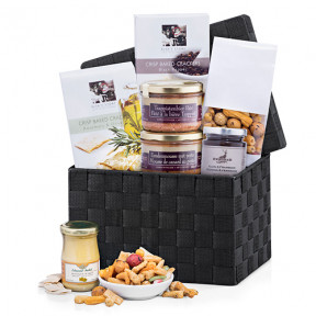 Pate  And Mousse Gourmet Gift Hamper