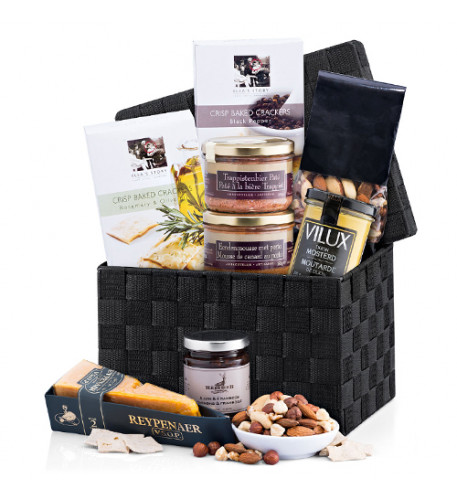 Pata And Cheese Gift Hamper