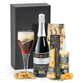 Rodenbach Grand Cru, Cheese & Pate