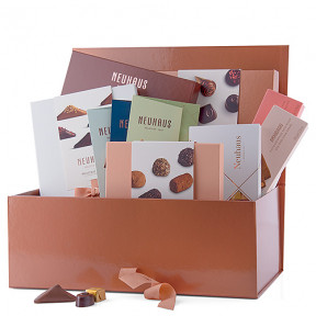 Neuhaus The Ultimate Chocolate Gift