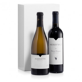 Prestige Wine Duo By Merryvale - California Winery Of The Year